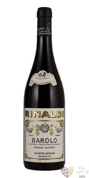 "Barolo cru "" Tre Tine "" Docg 2015 Giuseppe Rinaldi  0.75 l"