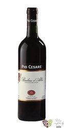 Barbera d´Alba Doc 2008 cantine Pio Cesare    0.75 l