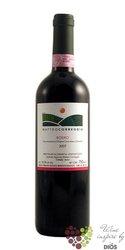 Roero rosso Doc 2008 Canele d´Alba azienda Matteo Correggia    0.75 l