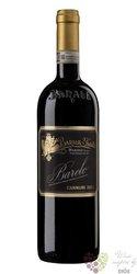 """Barolo cru """" Cannubi """" Docg 2011  Barale Fratelli magnum    1.50 l"""