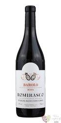 """Barolo cru """" Bussia Romirasco """" Docg 2012 poderi Aldo Conterno  0.75 l"""