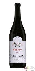 """Barolo riserva cru """" Grand Bussia """" Docg 2006 poderi Aldo Conterno  0.75 l"""