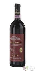 """Barbaresco riserva """" Asili """" Docg 2007 azienda Falleto by Bruno Giacosa   0.75 l"""