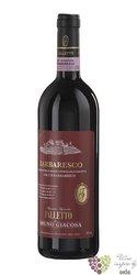 """Barbaresco riserva """" Asili """" Docg 2011 azienda Falleto by Bruno Giacosa   0.75 l"""