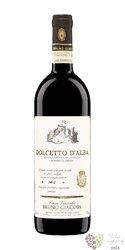 Dolcetto d´Alba Doc 2007 Bruno Giacosa  0.75 l