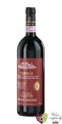 """Barolo cru """" le Roche del Falletto di Serralunga """" Docg 2009 Bruno Giacosa   0.75 l"""