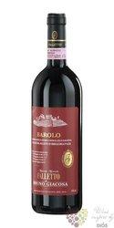 """Barolo riserva cru """" le Roche del Falletto """" Docg 2007 azienda Falleto by BrunoGiacosa   0.75 l"""