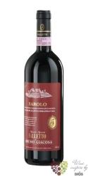 """Barolo riserva cru """" le Roche del Falletto """" Docg 2008 azienda Falleto Bruno Giacosa   0.75 l"""