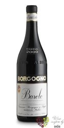 Barolo Docg 2004 cantina Giacomo Borgogno e Figli    0.75 l