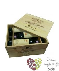 "Barolo "" Scarrone "" Docg vertical collection of Barolo by TerredaVino     6 x0.75 l"