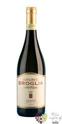 "Gavi di Gavi "" Bruno Broglia "" Docg 2009 tenute Broglia     0.75 l"