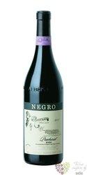 """Roero rosso """" Prachiosso """" Docg 2013 Negro Angelo e figli  0.75 l"""