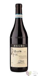 """Barbera d'Alba """" Dina """" Doc 2014 Negro Angelo e figli  0.75 l"""