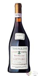"Gattinara "" Tre vigne "" Docg 2012 Travaglini  0.75 l"