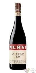 Gattinara Docg 2016 azienda vitivinicola Nervi  0.75 l