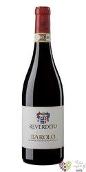 Barolo Docg 2013 Michele Reverdito  0.75 l