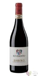 Barolo Docg 2014 Michele Reverdito  0.75 l