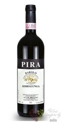 "Barolo cru "" Serralunga d´Alba "" Docg 2016 Luigi Pira  0.75 l"