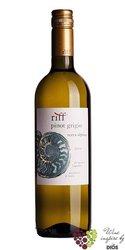 "Pinot grigio delle Venezie "" Riff "" Igt 2018 Alois Lageder  0.75 l"