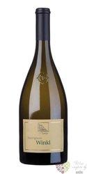 """Sauvignon blanc """" Winkl """" 2016 Sudtirol - Alto Adige Doc kellerei Terlan  0.75 l"""
