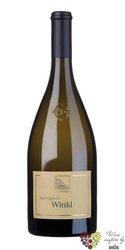 """Sauvignon blanc """" Winkl """" 2014 Sudtirol - Alto Adige Doc kellerei Terlan     0.75 l"""