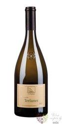 Terlaner 2015 Sudtirol - Alto Adige Doc kellerei Terlan      0.75 l