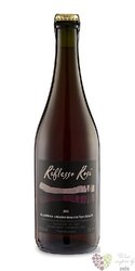 "Vallagarina rosato ""  Rifleso Rosi "" Igt 2014 Eugenio Rosi  0.75 l"
