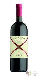 """Valpolicella classico superiore """" la Fabriseria """" Doc 2013 agricola Tedeschi  0.75 l"""