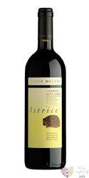 "Cabernet "" Istrice "" 2014 Sudtirol - Alto Adige Doc Elena Walch  0.75 l"