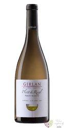 "Pinot bianco cru "" Platt & Riegl "" 2017 Sudtirol - Alto Adige Doc kellerei Girlan  0.75 l"