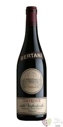 Amarone della Valpolicella superiore Doc 2008 Bertani  0.75 l