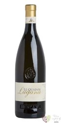"Lugana "" le Quaiare "" Doc 2014 Bertani    0.75 l"