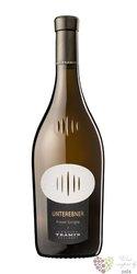 """Pinot grigio """" Unterebner """" 2011 Sudtirol - Alto Adige Doc cantina Tramin    0.75 l"""