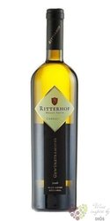 "Gewurztraminer "" Crescendo "" 2014 Sudtirol - Alto Adige Doc cantina Ritterhof 0.75 l"