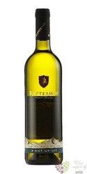 "Pinot grigio "" Classic "" 2009 Sudtirol - Alto Adige Doc cantina Ritterhof  0.75 l"