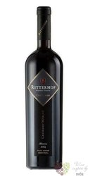 "Cabernet & Merlot riserva "" Crescendo "" 2013 Sudtirol - Alto Adige Doc cantina Ritterhof  0.75 l"