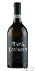 """Soave Classico """" Monte Carbonare """" Doc 2017 Suavia  0.75 l"""