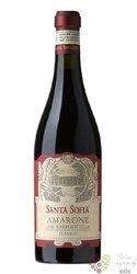 """Amarone della Valpolicella """" la Serra """" Doc 2016 Santa Sofia  0.75 l"""