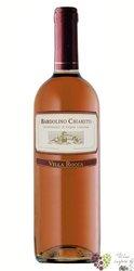 """Bardolino chiaretto """" Villa Rocca """" Doc 2014 Campagnola    0.75 l"""