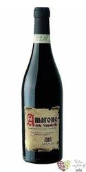 """Amarone della Valpolicella """" Selezione Valtramigna """" Docg 2013 casa vinicola Bennati  0.75 l"""