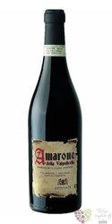 """Amarone della Valpolicella """" Selezione Valtramigna """" Docg 2015 casa vinicola Bennati  0.75 l"""