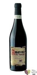 """Amarone della Valpolicella """" Selezione Valtramigna """" Docg 2015 wood box vinicola Bennati  1.50 l"""