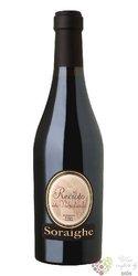 Recioto della Valpolicella classico Doc 2008 Casa vinicola Bennati  0.50 l