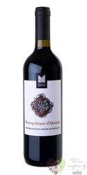 """Montepulciano d´Abruzzo """" Rocca Bastia """" Doc 2018 Casa vinicola Bennati  0.75 l"""