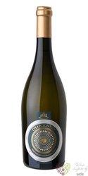 """Chardonnay del Veneto frizzante """" Feudo Italia """" Igt Bennati 0.75l"""