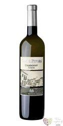 "Chardonnay del Veneto "" Corte Pitora "" Igt 2017 Casa vinicola Bennati    0.75 l"