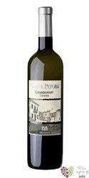 "Chardonnay del Veneto "" Corte Pitora "" Igt 2018 Casa vinicola Bennati  0.75 l"
