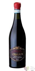 """Amarone della Valpolicella riserva """" Cerasum """" Docg casa vinicola Bennati  0.75l"""