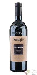 """Veneto rosso """" Gardetta """" Igt 2017 linea Soraighe casa vinicola Bennati  0.75 l"""
