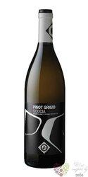 """Pinot grigio """" Goccia """" 2014 Lison Pramaggiore Doc tenuta S.Anna    0.75 l"""